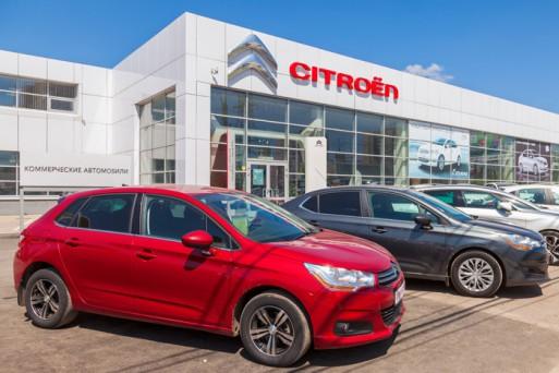 Сборку Peugeot и Citroеn в Калуге отложили на два месяца