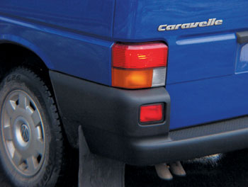 Volkswagen Caravelle 2.4 SDI