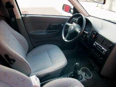 Volkswagen Caddy 1.4i