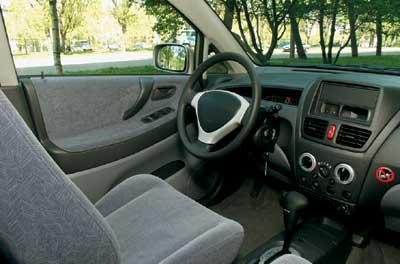 Suzuki Liana sedan 1.6 4grip
