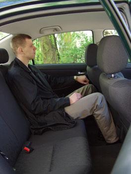 Toyota Corolla 1.6 16V R1