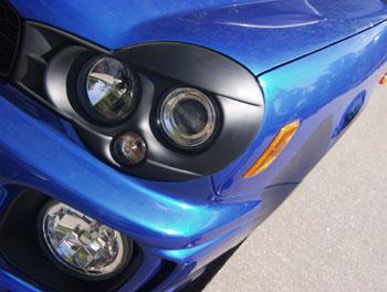 Subaru Impreza WRX Sports Wagon