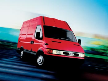 IVECO Daily / 1