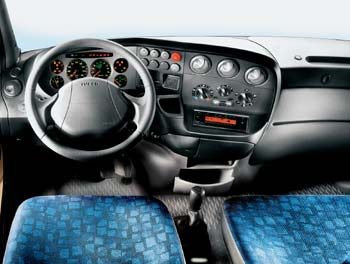 IVECO Daily / 2