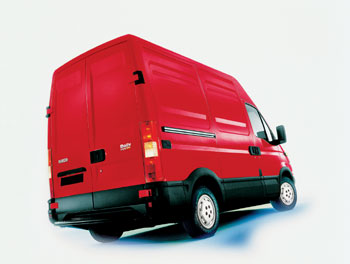 IVECO Daily / 3