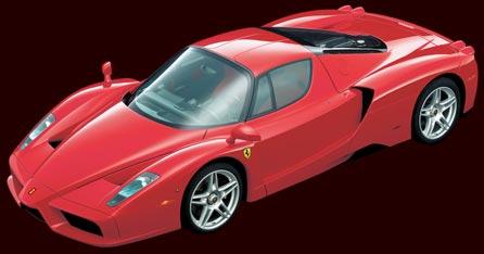 Ferrari Enzo / 1