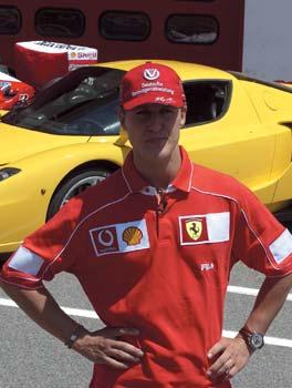 Ferrari Enzo / 4