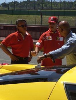 Ferrari Enzo / 5