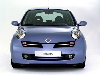 Nissan Micra / 2