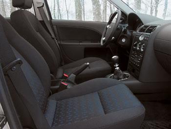 Ford Mondeo 2.0 DI / 4
