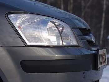 Hyundai Getz 1.3 GLS / 2
