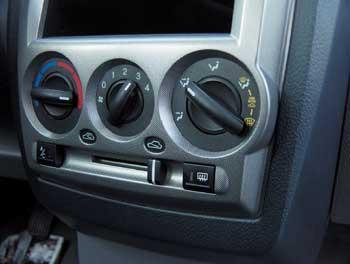 Hyundai Getz 1.3 GLS / 5