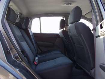 Hyundai Getz 1.3 GLS / 8
