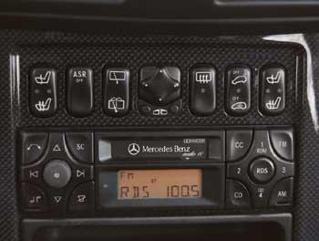 Mercedes-Benz Vaneo 1.9 Family / 4