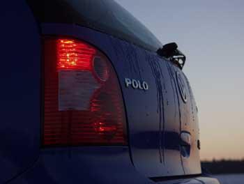 Volkswagen Polo 1.4 16V Basis / 3