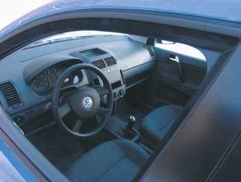 Volkswagen Polo 1.4 16V Basis / 5