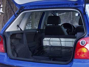 Volkswagen Polo 1.4 16V Basis / 6