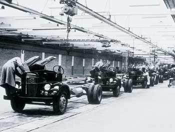 История Volvo Trucks / 2