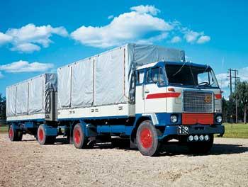 История Volvo Trucks / 5