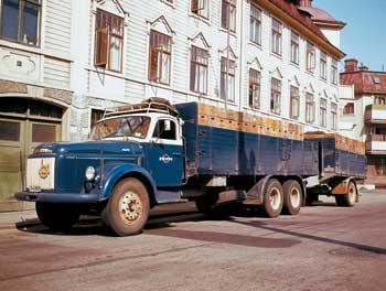 История Volvo Trucks / 6