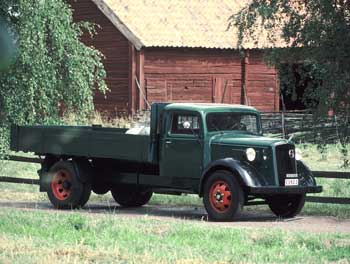 История Volvo Trucks / 8