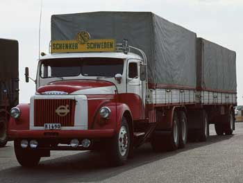 История Volvo Trucks / 9