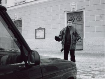 Сергей Селин / 6