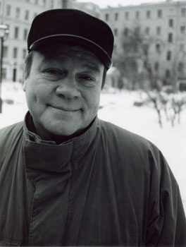 Сергей Селин / 1