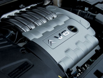 Citroёn C5 V6 Exclusive / 7