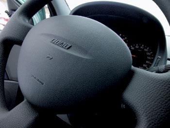 Fiat Punto 1.2 16V ELX / 6