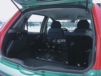 Fiat Punto 1.2 16V ELX / 9