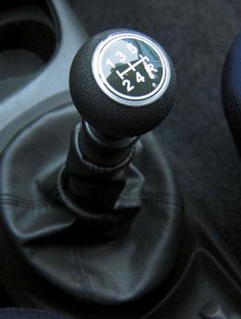 Fiat Punto 1.2 16V ELX / 11