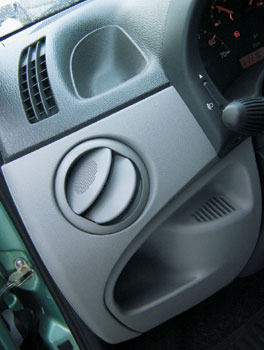 Fiat Punto 1.2 16V ELX / 12