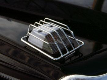 Mercedes-Benz Gelaendewagen / 7