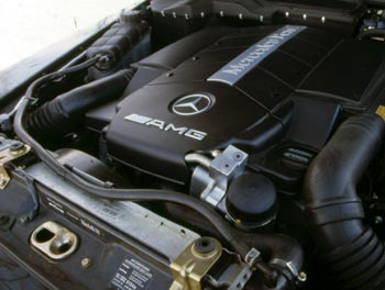 Mercedes-Benz Gelaendewagen / 8