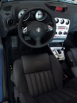 Alfa Romeo 156 2.0 Selespeed / 7