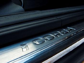 Opel Corsa Irmscher