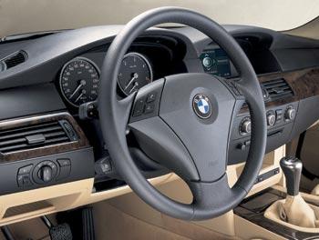 BMW 5 Series / 4