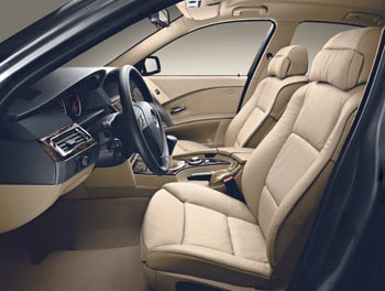 BMW 5 Series / 5