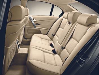 BMW 5 Series / 6