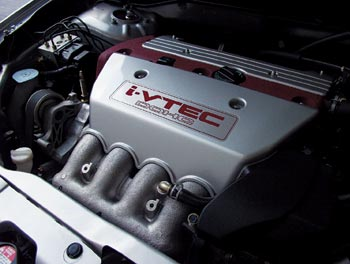 Honda Civic Type-R / 6
