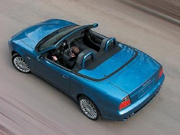Maserati Spyder Cambiocorsa / 2