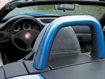 Maserati Spyder Cambiocorsa / 3