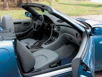 Maserati Spyder Cambiocorsa / 4