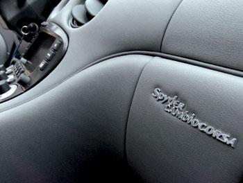 Maserati Spyder Cambiocorsa / 6
