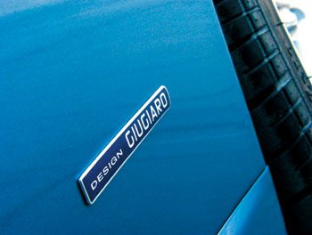 Maserati Spyder Cambiocorsa / 7