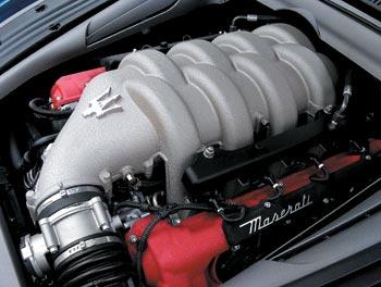 Maserati Spyder Cambiocorsa / 10