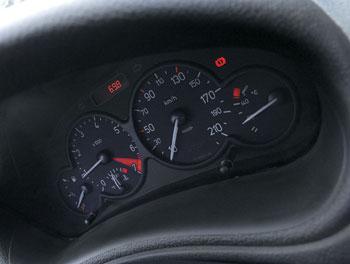 Peugeot 206 SW 1.6 XS / 1