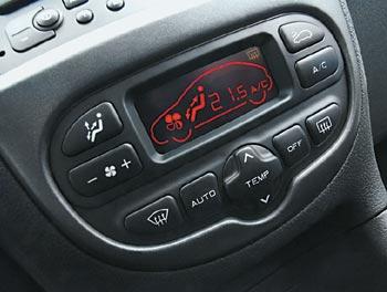 Peugeot 206 SW 1.6 XS / 2