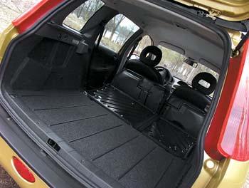Peugeot 206 SW 1.6 XS / 5